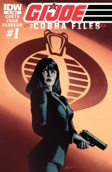 Download G.I. Joe - The Cobra Files #1