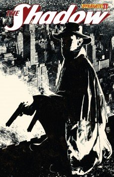 Download The Shadow #11 (2013)