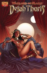 Download Warlord of Mars - Dejah Thoris #23