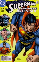 Download Superman (Mini-Series and One-Shots)