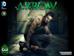 Download Arrow #28