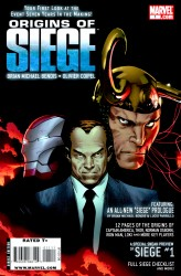 Download The Siege (2007-2010) Complete