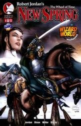 Download The Wheel of Time - New Spring (0-8 series) Complete
