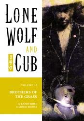Download Lone Wolf and Cub (15-28) part2