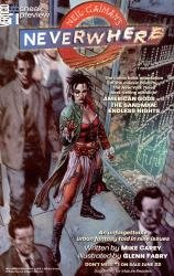 Download Neil Gaiman's Neverwhere (0-9 series) Complete