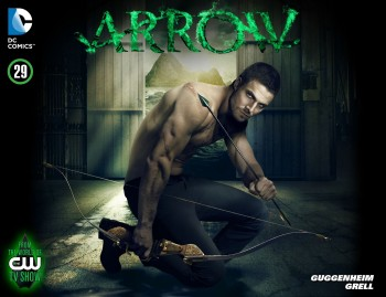 Download Arrow #29