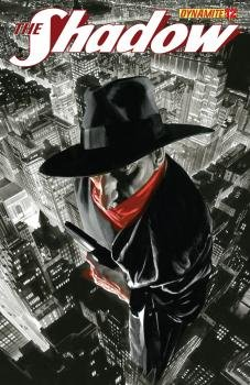 Download The Shadow #12 (2013)