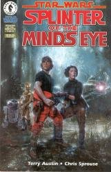 Download Star Wars - Splinter of the Mind's Eye (1-4 series) Complete