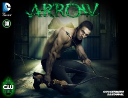 Download Arrow #30