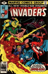Invaders - Complete 1975-2013