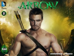 Download Arrow #31