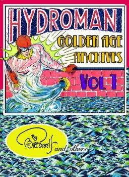 Download Hydroman (Volume 1)