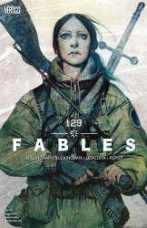 Download Fables #129 (2013)