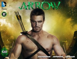 Download Arrow #32
