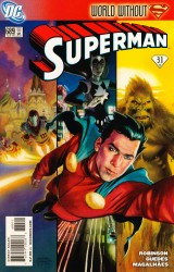 Download Superman - vol. 1 (690-714 series)
