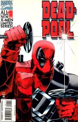 Download Deadpool - Sins of the Past (1-4 series) Complete