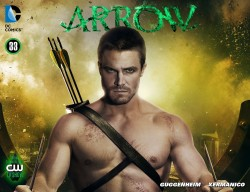 Download Arrow #33