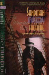 Download Sandman Mystery Theatre #01-70 (1993-1999)