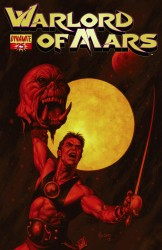 Download Warlord of Mars #25 (2013)