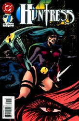 Download The Huntress Vol.2 #01-04 (1994)