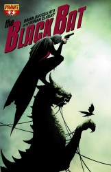 Download Black Bat #2 (2013)
