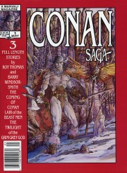 Download Conan Saga (1-97 series) Complete