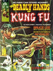 Download The Deadly Hands of Kung Fu (1-33 series) Complete