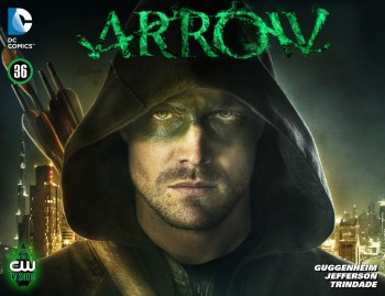 Download Arrow #36