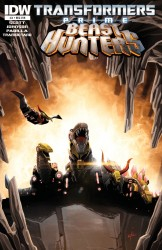 Download Transformers Prime - Beast Hunters #2
