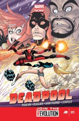 Download Deadpool #11