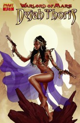 Download Warlord of Mars Dejah Thoris #26