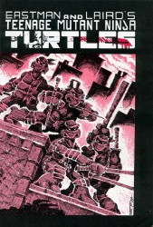 Download Teenage Mutant Ninja Turtles (Volume 1) 1-62 series + Spesials