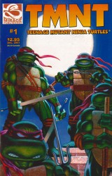 Download Teenage Mutant Ninja Turtles (Volume 4) 1-31 series