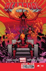 Download Deadpool #12