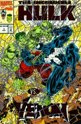 Download Incredible Hulk vs. Venom