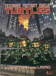 Download Teenage Mutant Ninja Turtles (Specials & Crossovers & Graphic Novels)