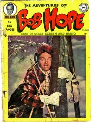 Download Adventures of Bob Hope #01-109 Complete