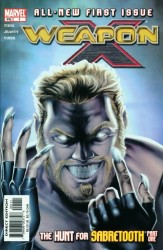 Download Weapon X Vol.2 #01-28 Complete
