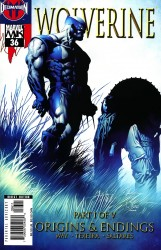 Download Wolverine - Origins and Endings #01-05 Complete