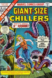 Download Giant-Size Chillers Vol.2 #01-03 Complete