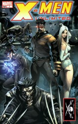 Download X-Men Unlimited Vol.2 #01-14 Complete