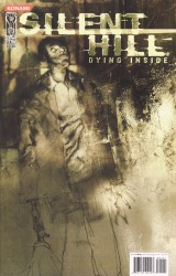 Download Silent Hill - Dying Inside #01-05 Complete