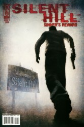 Download Silent Hill - Sinners Reward #01-04 Complete