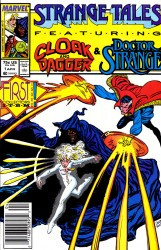 Download Strange Tales Vol.2 #01-19 Complete