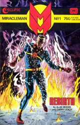 Download Miracleman (Marvelman)