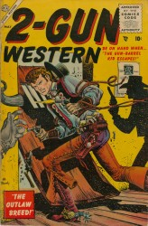 Download 2-Gun Western #04