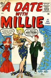 Download A Date with Millie Vol.1 #1-2,4-7