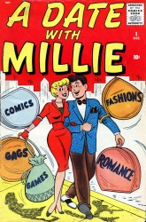 Download A Date with Millie Vol.2 #01-07 Complete