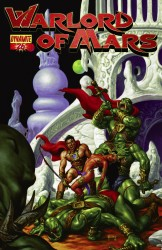 Download Warlord of Mars #26