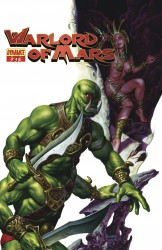 Download Warlord of Mars #27
